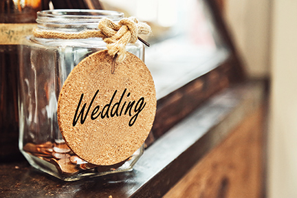 Use Your Home's Equity to Finance Your Dream Wedding